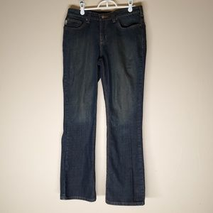 Carhartt Jeans Traditional Fit Faded Indigo 10x30
